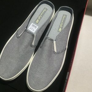 Brand new American Eagle slip on shoes